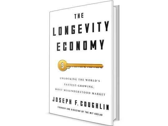Aging, the Longevity Economy and What it Means to You