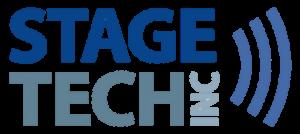 stagetech logo