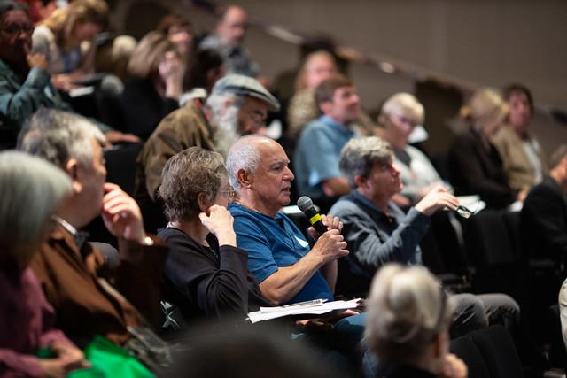 Livability for Longevity Symposium: 2019 Notes and Future Goals