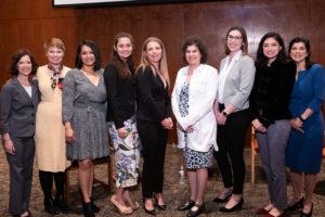LBJ School team at the 2019 Livability for Longevity Symposium